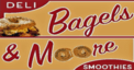 Bagels and Moore Logo